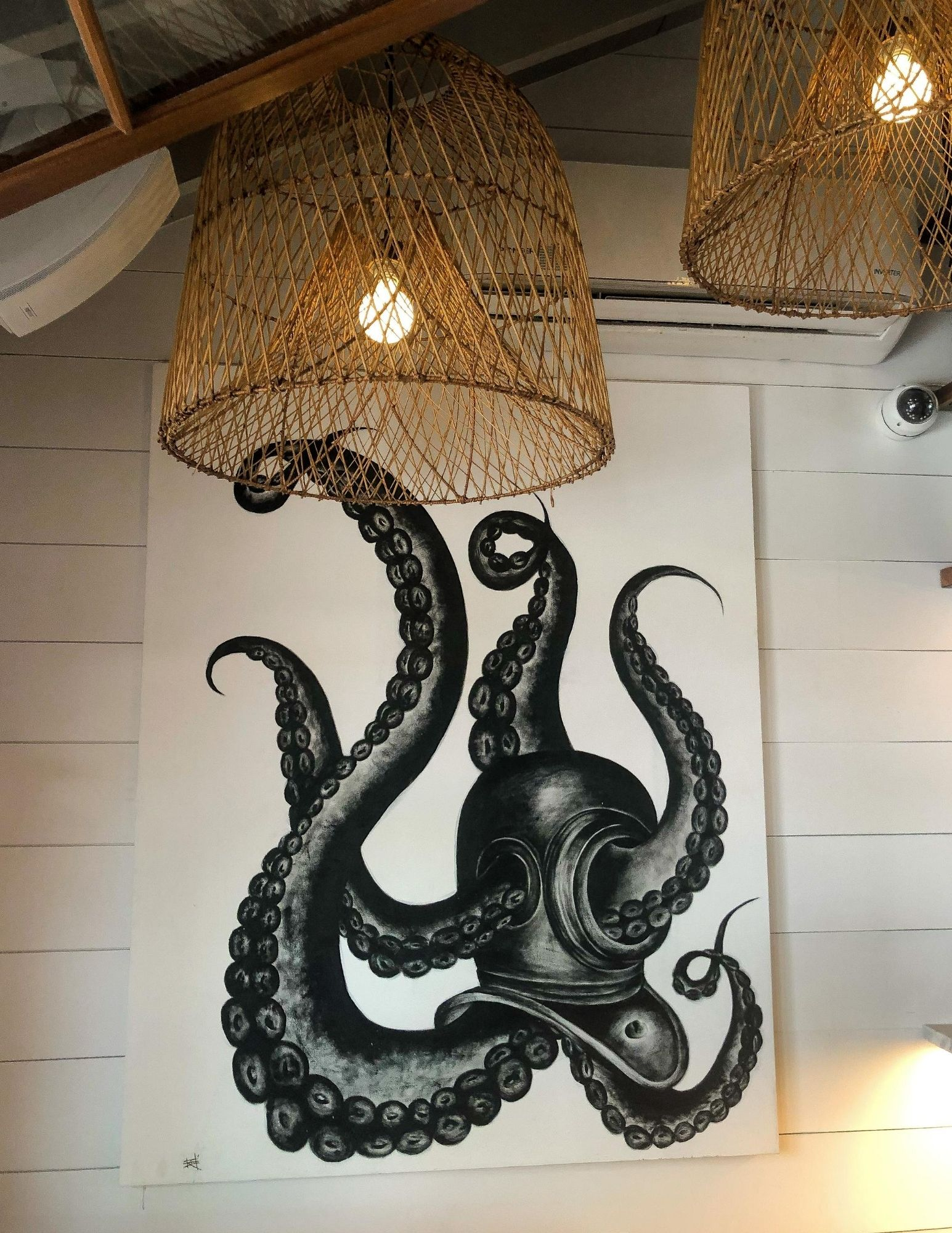 Places to eat on Nantucket Bar Yoshi Sushi and Raw Bar Gallery-17