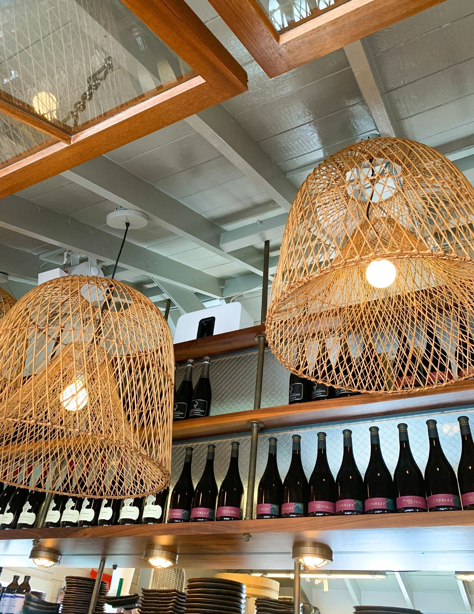 Places to eat on Nantucket Bar Yoshi Sushi and Raw Bar Gallery-18