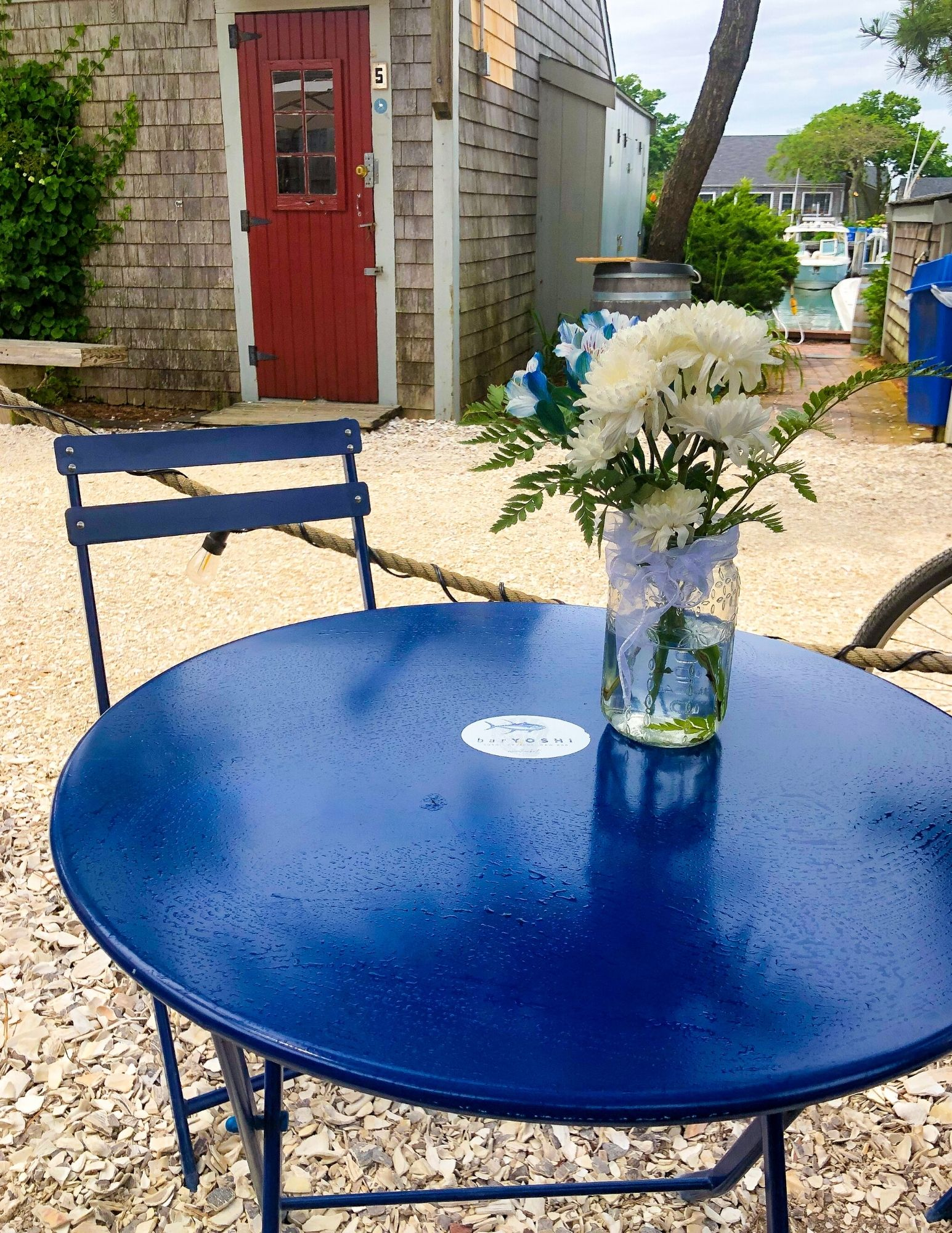 Places to eat on Nantucket Bar Yoshi Sushi and Raw Bar Gallery-20