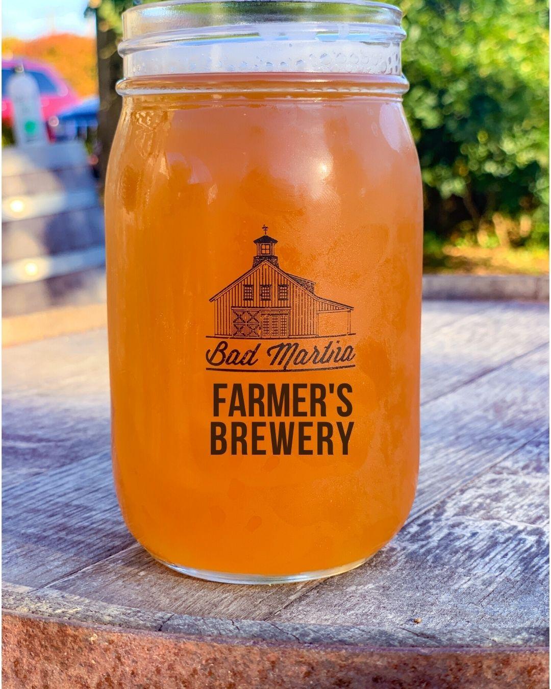 Bad Martha Farmers Brewery Edgartown-8