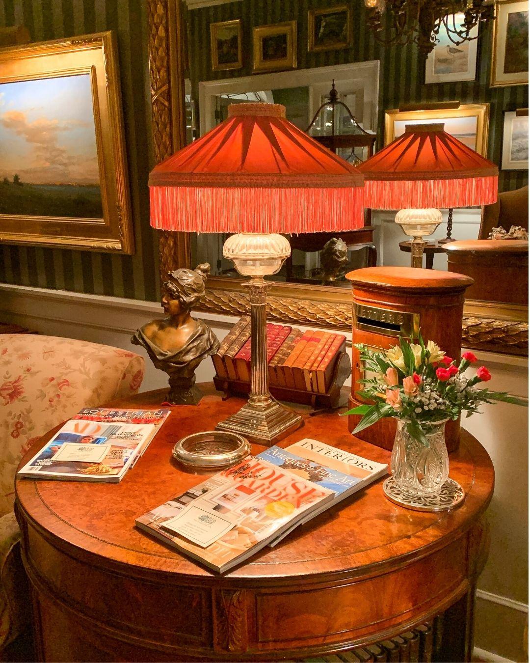 The Terrace at The Charlotte Inn Marthas Vineyard-4