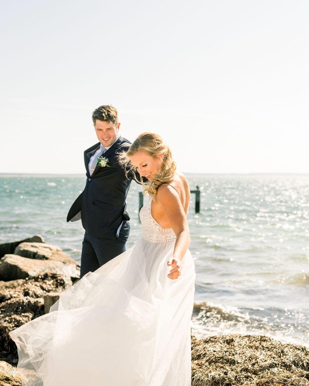 Cape Cod Weddings Becca and Matt-11