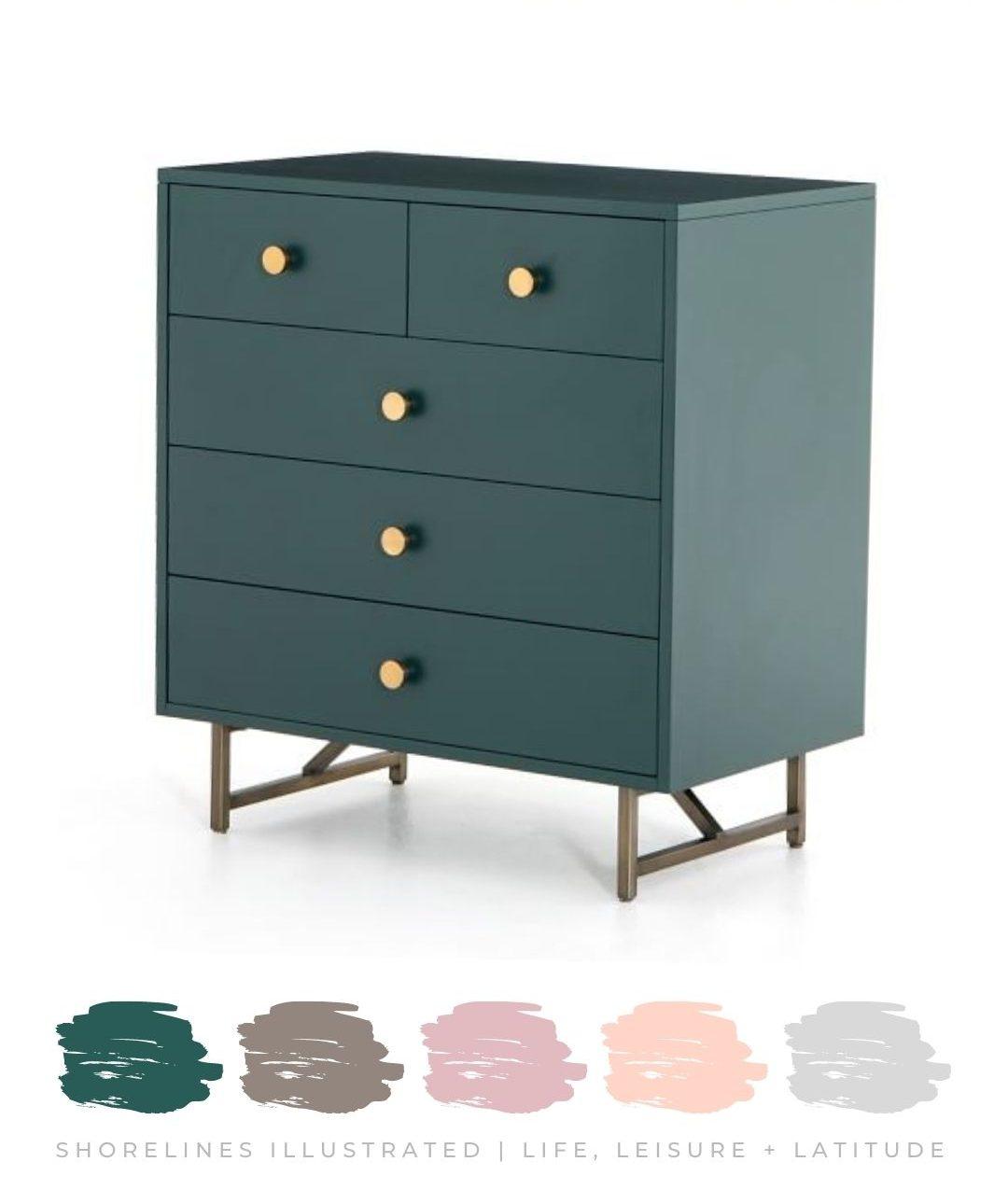 West Elm Dresser $1050   WestElm.com