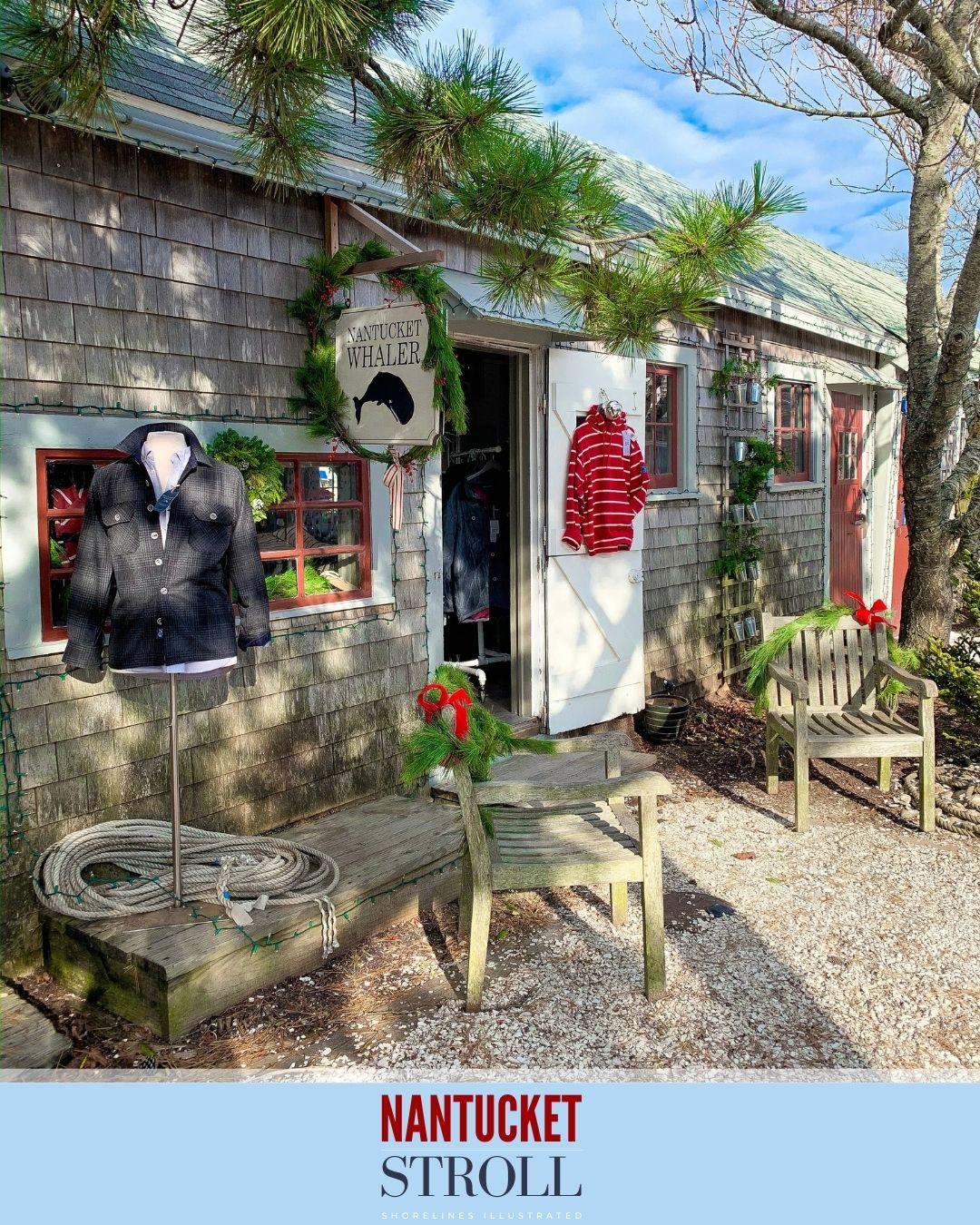 Nantucket Christmas Stroll-21