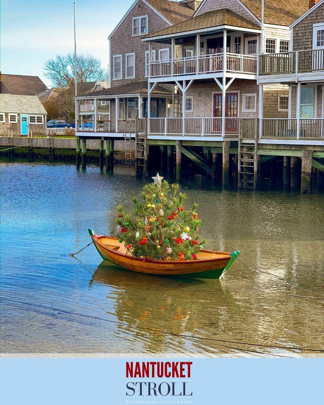 Nantucket Christmas Stroll-30