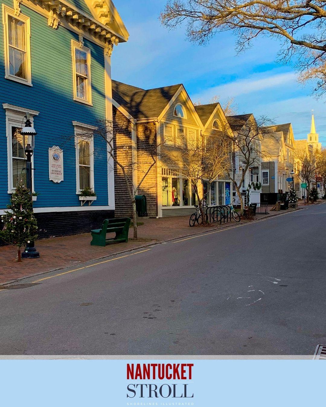 Nantucket Christmas Stroll-62