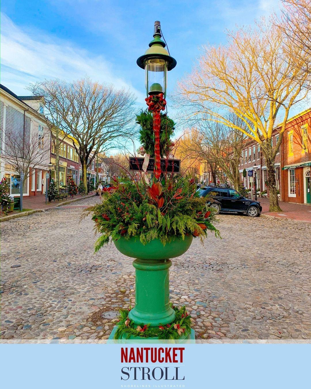 Nantucket Christmas Stroll-75