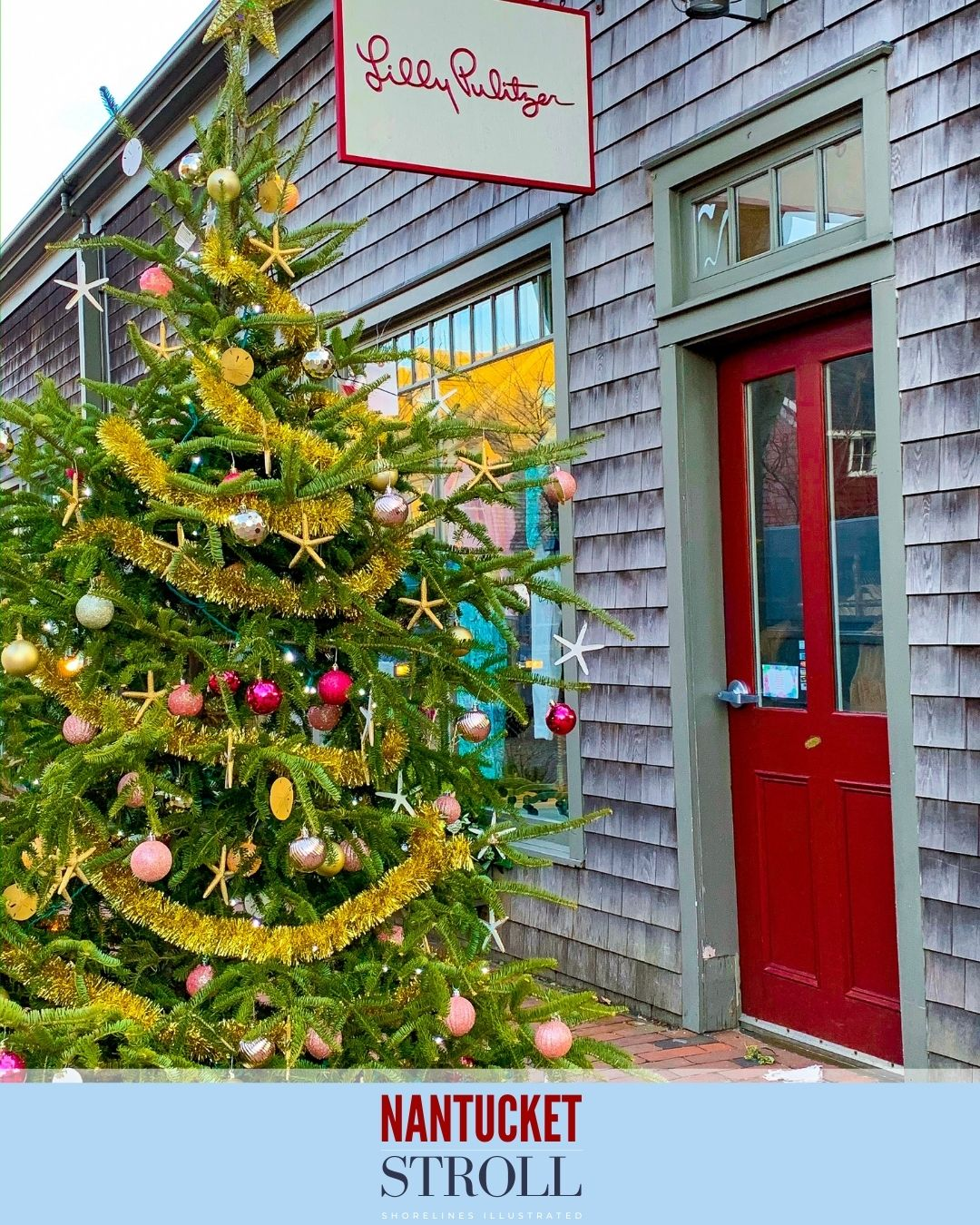 Nantucket Christmas Stroll-77