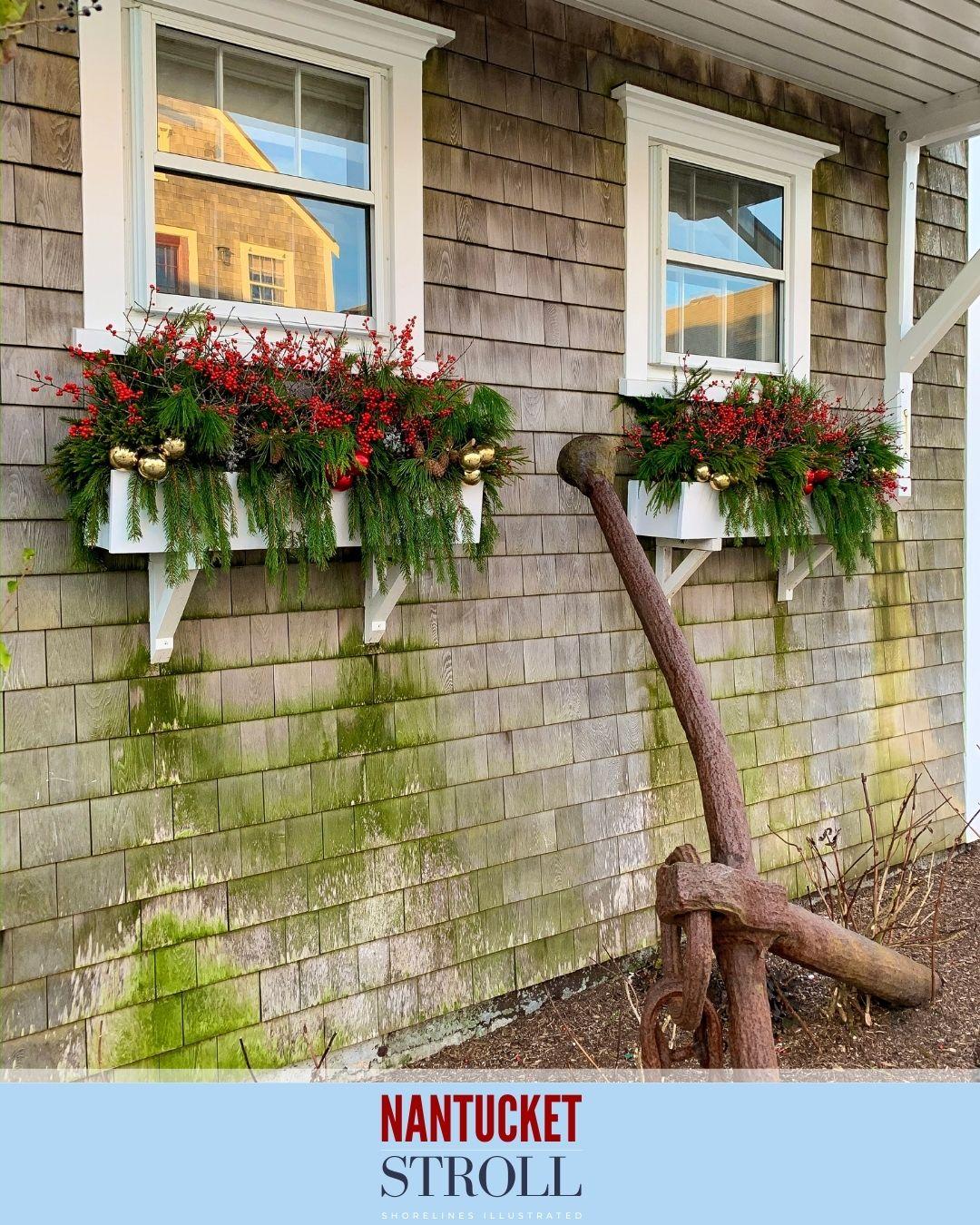 Nantucket Christmas Stroll-82