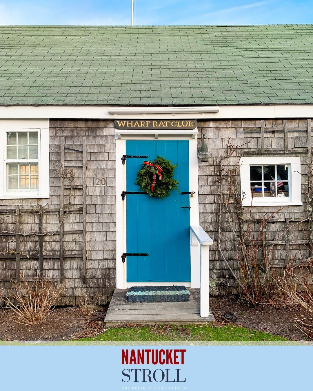 Nantucket Christmas Stroll-86