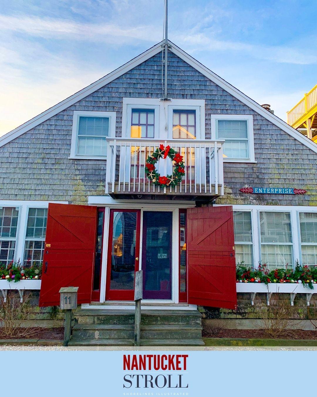 Nantucket Christmas Stroll-87