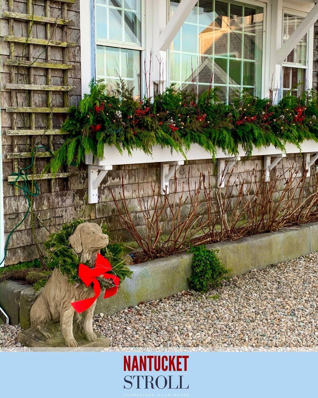 Nantucket Christmas Stroll-88
