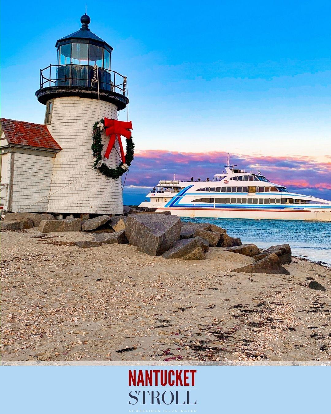 Nantucket Christmas Stroll-98