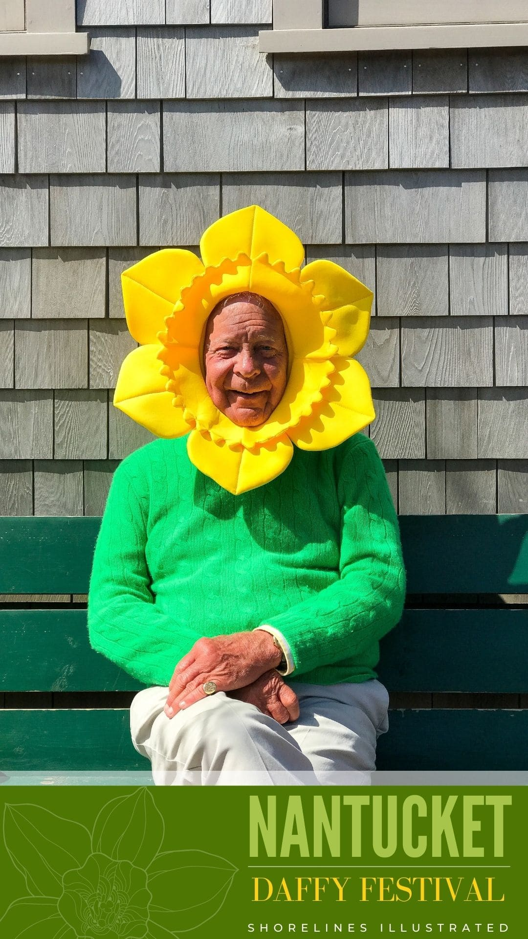 Nantucket Daffy Festival