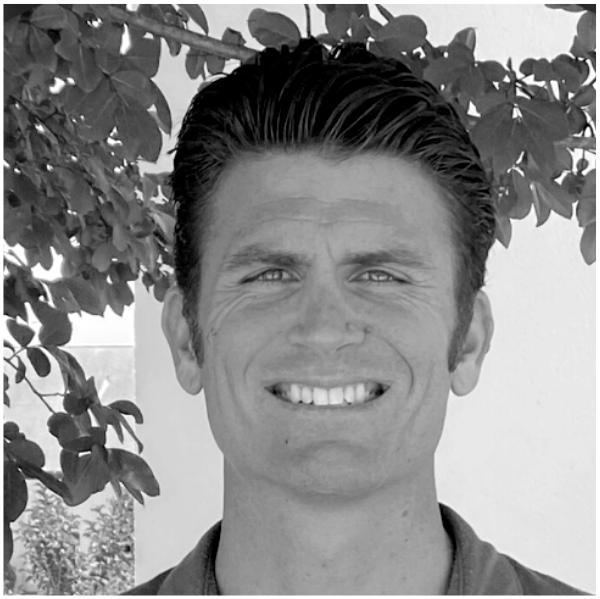JESS McCURNIN<br> Lead Pastor <br> coastlinedestin.com