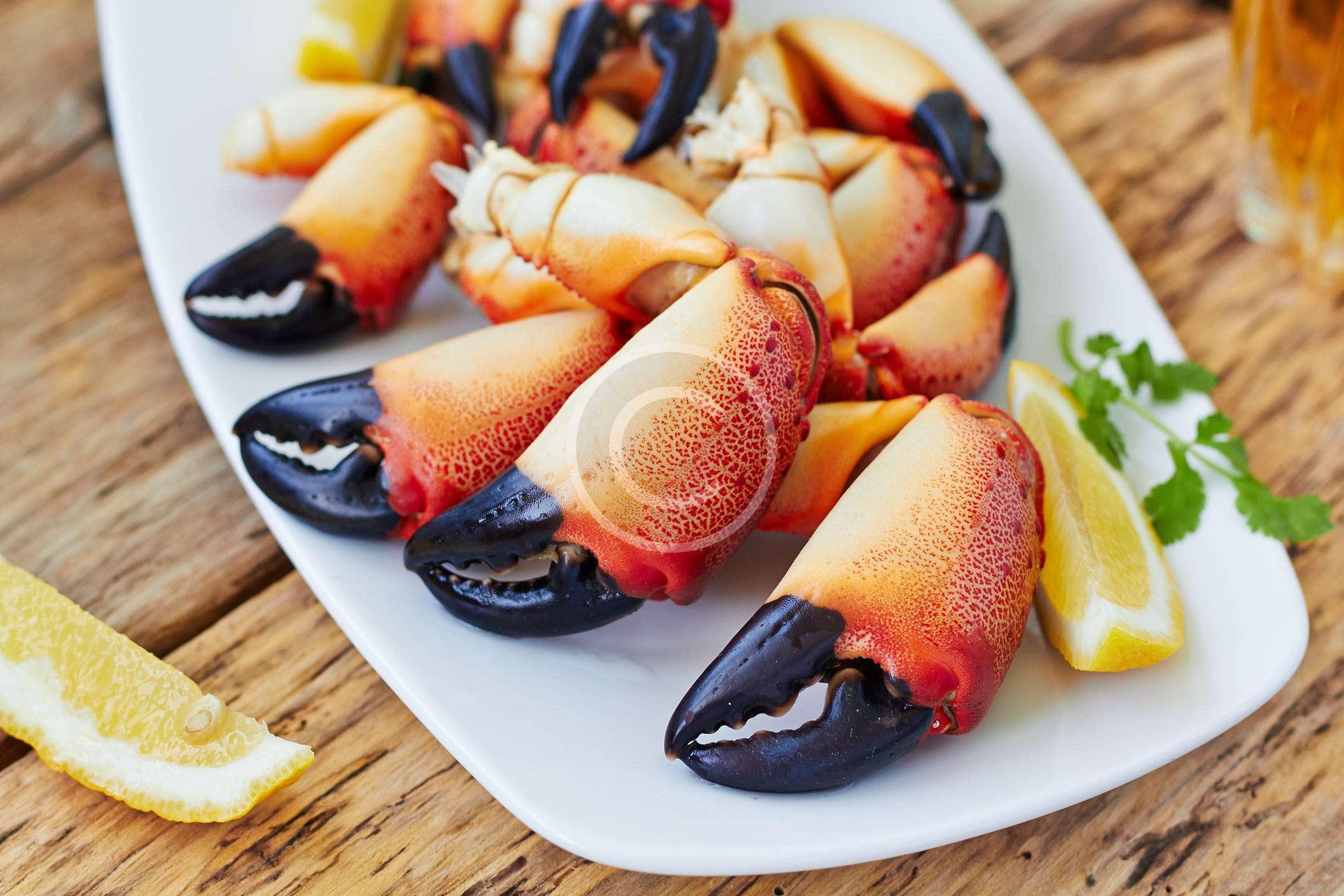 Crab Days!
