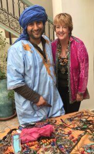 Marrakech Bead Artisan