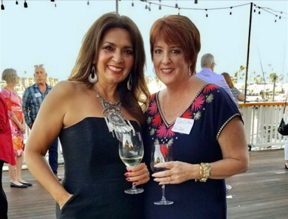 Suzi O'Brien elected as president of ASID San Diego Chapter