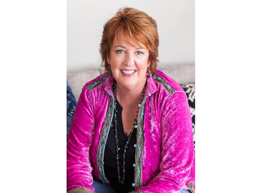 Suzi O'Brien elected president of the American Society of Interior Designers