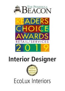 2019 Reader's Choice Award