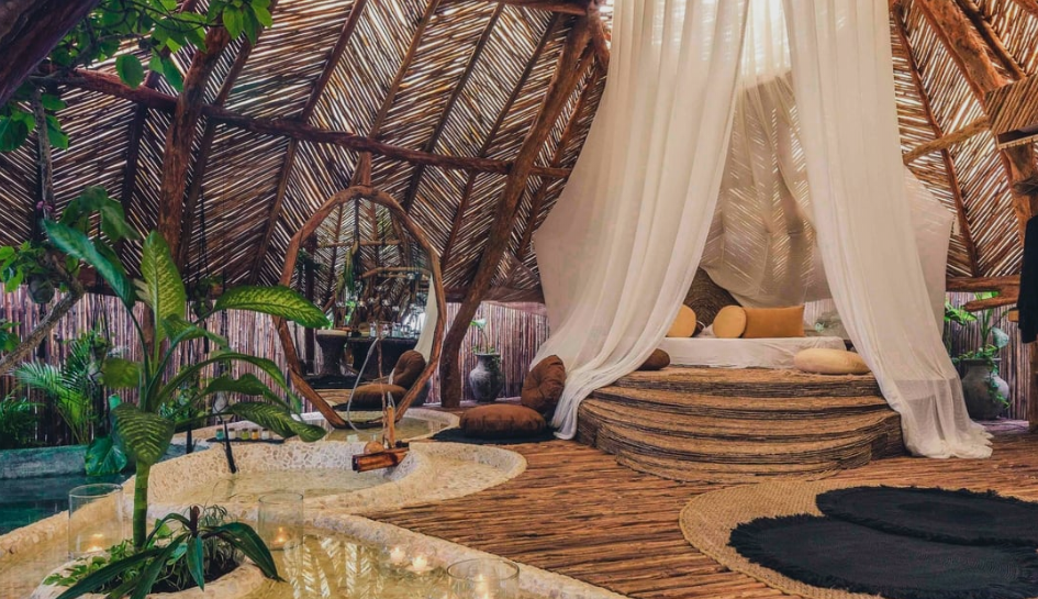 ECOLUX'S TOP 5 ECO-HOTEL DESTINATIONS FOR 2019