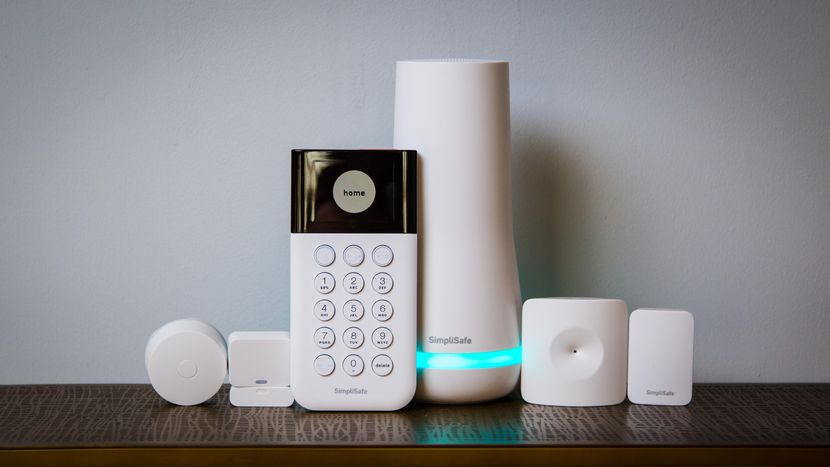Top 5 Smart Home Security Devices