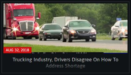 America Without Drivers