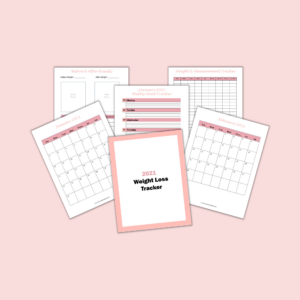 weight-loss-tracker-printable