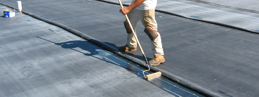 commercial roofing-torchdown-chicago-il-services