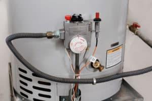 San Diego water heater