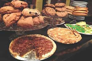 local bakery items
