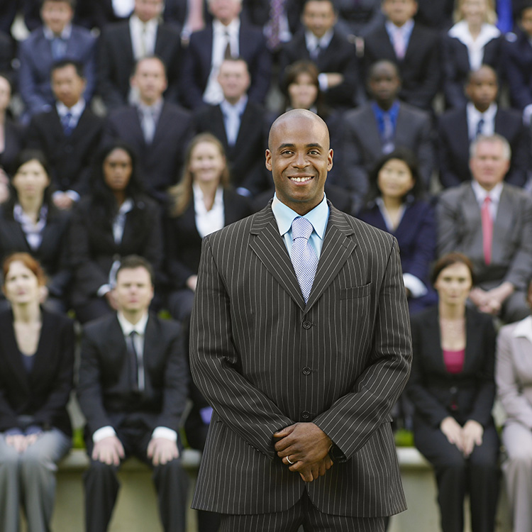 Leadership Development Training - XcelMil Executive Coaching