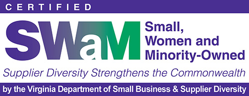 SWAM Minority Woman Owned Small Business