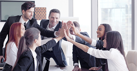 Building High-Performing Teams an XcelMil Training Course