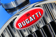 Watts 3D Car Art | Bugatti #1