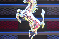Watts  3D Car Art | Ferrari #12
