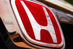 Watts 3D Car Art | Honda #1