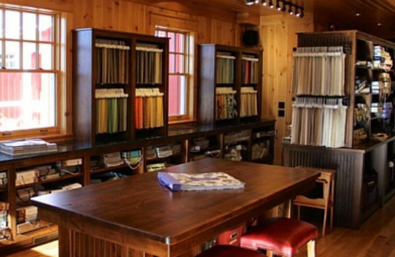 Interior Design & Remodeling