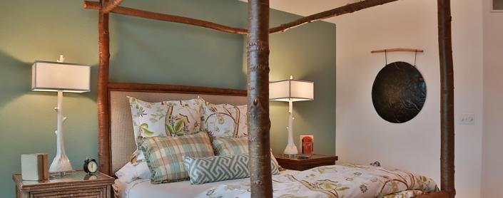 Interior Design - Bedroom Design