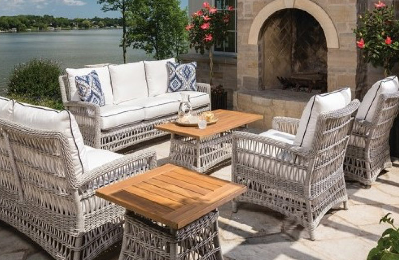 Indoor and Outdoor Furniture