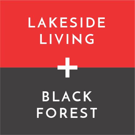 Lakeside Living + Black Forest Partnership