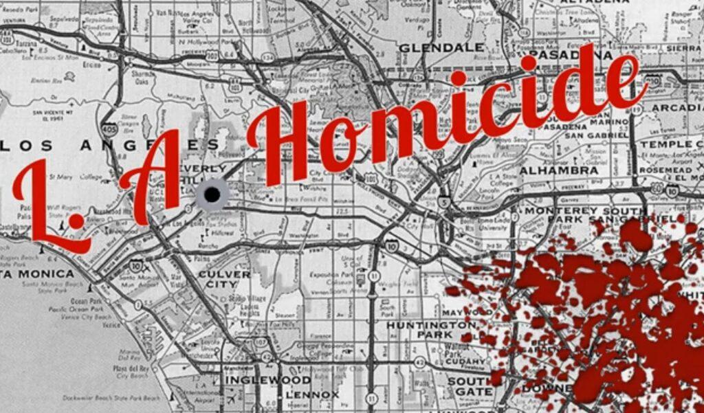 l.a. homicide