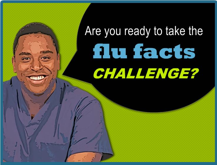 flu facts challenge10.13.15