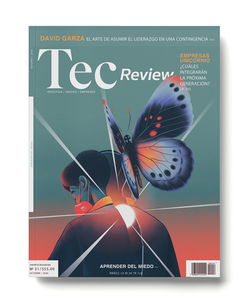 Tec Review Resilience