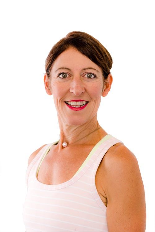 Juliet Saunders