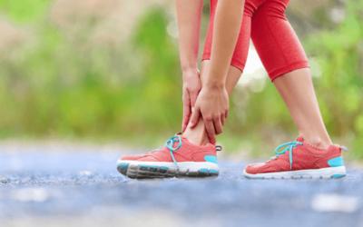 Why use an Ankle Brace for an Ankle Sprain