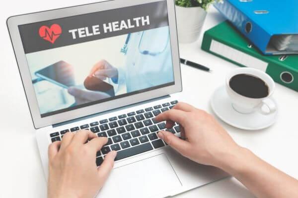 Remote Telehealth Consultations