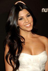 Koutney Kardashian