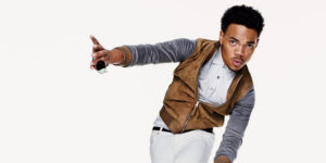 Chance The Rapper Turns 24 Today!