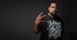 Ice Cube Autism Speaks